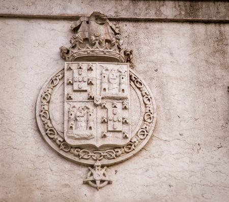 coat of arms lisbon