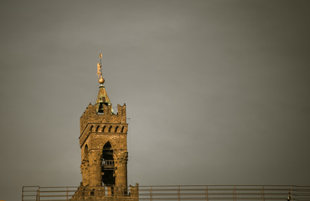 klokkentoren florence