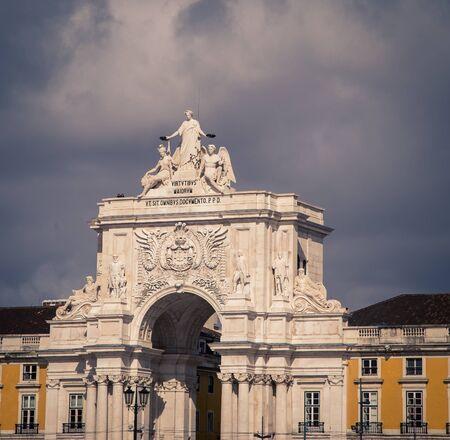 comercial: Comercial Squre Lisbon