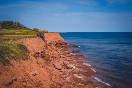 coast of prince edward island