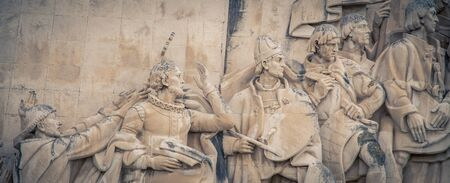 belem: statue in belem