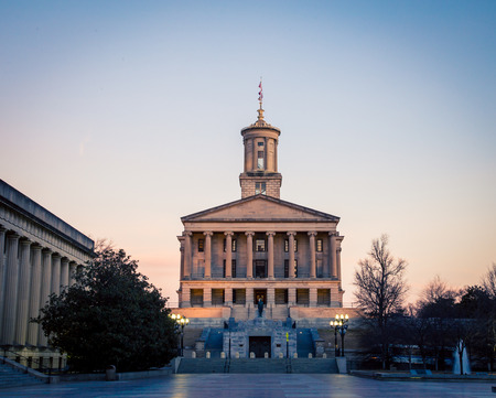 Tennessee state house