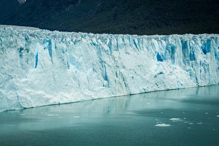 glacier at el calafate Argentina