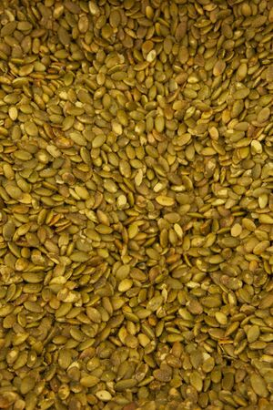 green pumpkin seeds hulled and salted