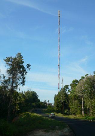 Radio Mast photo