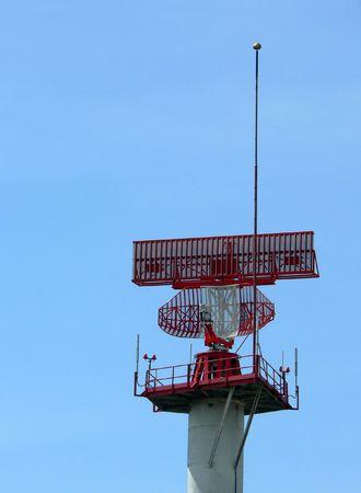 Radar Navigation Equipment photo