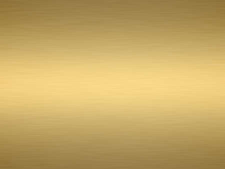 a large sheet of rendered finely brushed gold as background photo