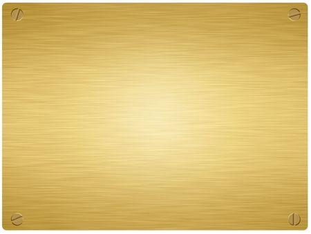 丸みを帯びたコーナーにネジで金賞 写真素材 - 1066996