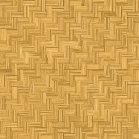 a large background image of parquetry floor Stock Photo - 1288982