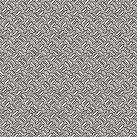 chequer: a nice large sheet of shiny steel or chrome tread plate