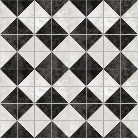 large background image of checkered diamond marble floor