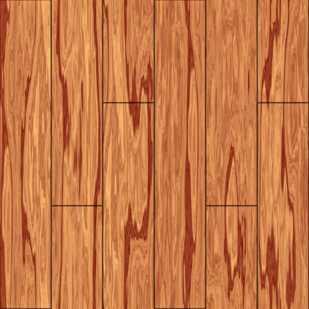 panelling: a large sheet of wooden floor or wall panelling  Stock Photo