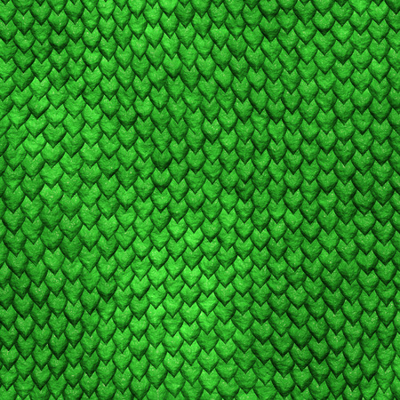 reptile: a large image of dragon scales or hide Stock Photo