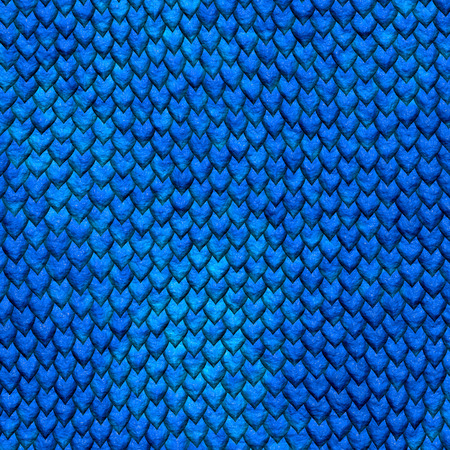 a large image of dragon scales or hide Stock Photo
