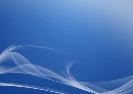 nice background image of lined colour and swirls Stock Photo - 1583590