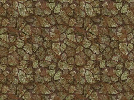adoquines: adoquines de piedra en la carretera o camino