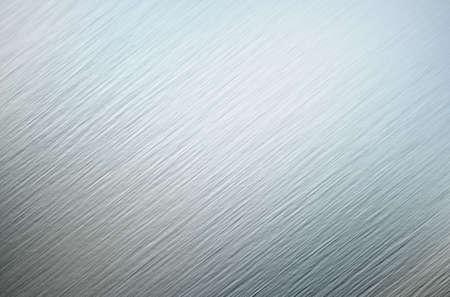 acier bross�?: tr�s grande feuille de m�tal en acier bross�