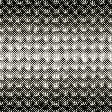seamless background image of woven wire mesh