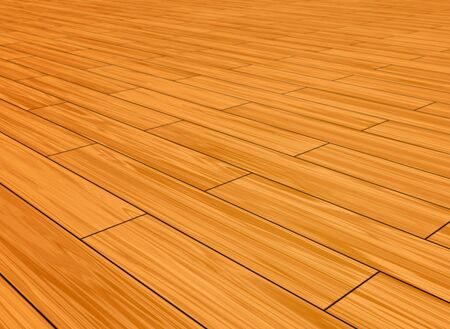Houten pine laminaat vloer planken achtergrond afbeelding Stockfoto
