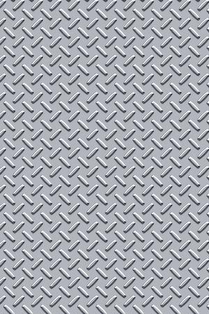 diamondplate: enorme foglio di diamante grande piastra di metallo per firmare o tavolette di legge