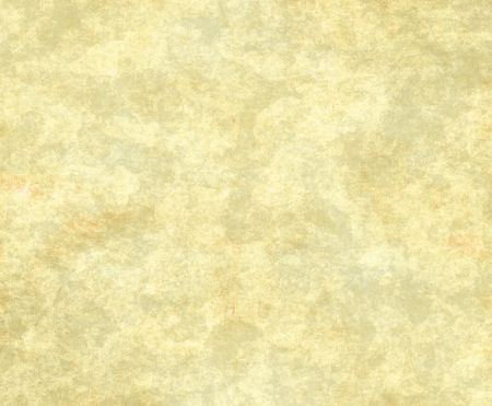 large old paper or parchment background texture Stock Photo
