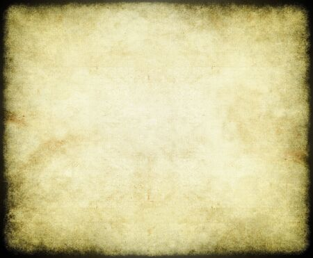 large old paper or parchment background texture Stock Photo - 3112726