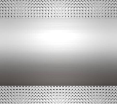 great large metal steel or aluminium plate background Stock Photo - 3161552