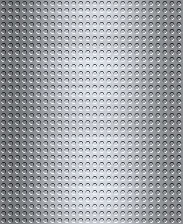 great large metal steel or aluminium plate background Stock Photo - 3228798