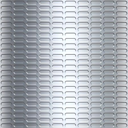 great image of industrial steel or silver metal background Stock Photo - 3413030