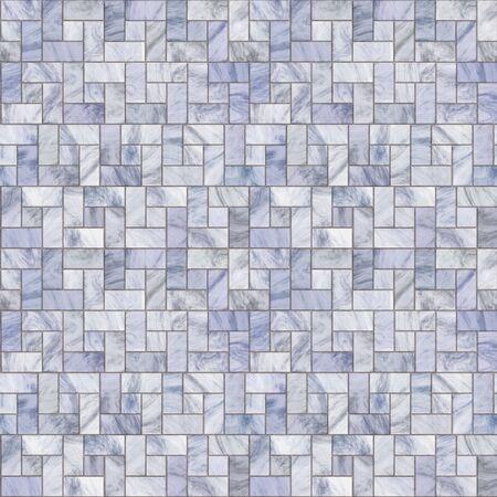 adoquines: gran imagen de adoquines de m�rmol o azulejos