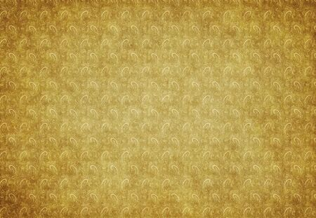 great retro background of some old dirty and grungy wallpaper Stock Photo - 3617309