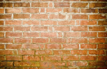 image of an old grungy brick wall background texture  Stock Photo - 4765809