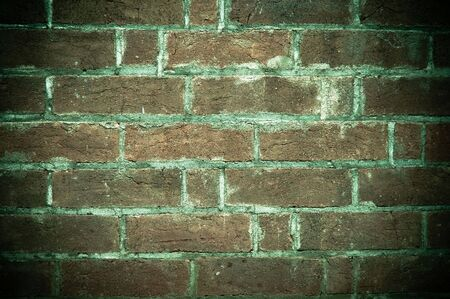 image of an old grungy brick wallbackground texture Stock Photo - 4807352