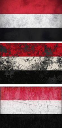 yemen: Great Image of the Flag of Yemen