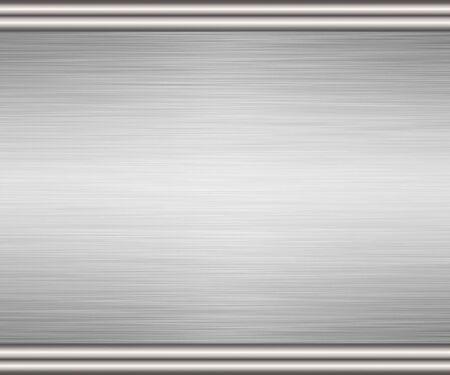 edged: edged metal background