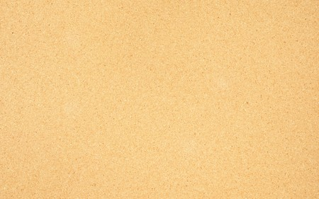 noteboard: enormous sheet of cork for noticeboard background Stock Photo