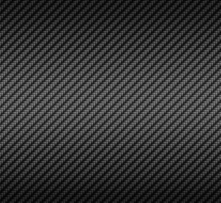 great background image of closeup carbon fiber photo