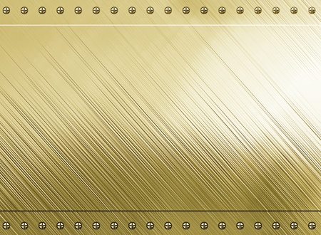 gold metal background texture photo