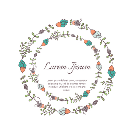 felicitaciones cumplea�os: Wedding floral template collection.Wedding invitation.Flower wedding invitation card, save the date card,