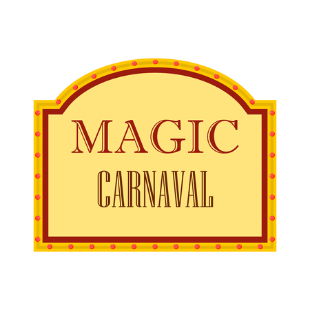 trained: Circus big magic show with trained animals two vintage entrance tickets templates set abstract isolated vector illustration. Circus tickets entertainment carnival admission.