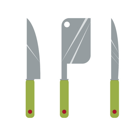 Kitchen Knife Vector 529 large kitchen knife cliparts, stock vector and royalty free