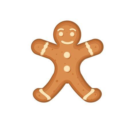 Piernikowe ciasteczko