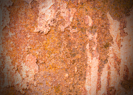 res: Hi res rusty steel background and texture Stock Photo