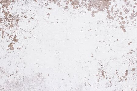 background texture metaphor: Vintage or grungy white background of natural cement or stone old texture as a retro pattern wall. It is a concept, conceptual or metaphor wall banner, grunge, material, aged, rust or construction. Black and white tone
