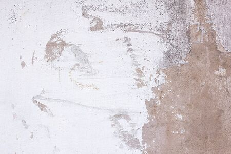 background texture metaphor: Vintage or grungy white background of natural cement or stone old texture as a retro pattern wall. It is a concept or metaphor wall banner, grunge, material, aged, rust or construction.