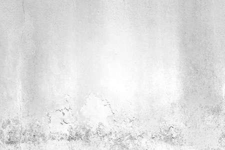 Hi res grunge white wall background and texture for any design Stock fotó