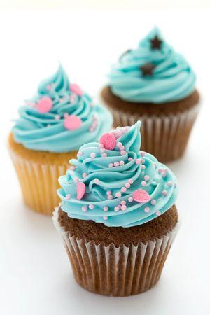 cupcake: G�teaux