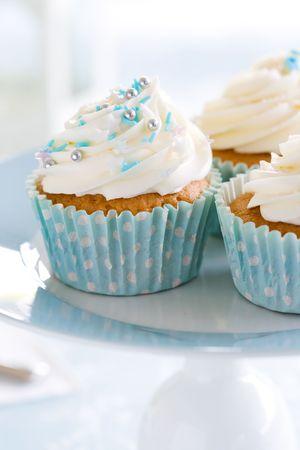 Cupcakes Stock Photo - 5320825