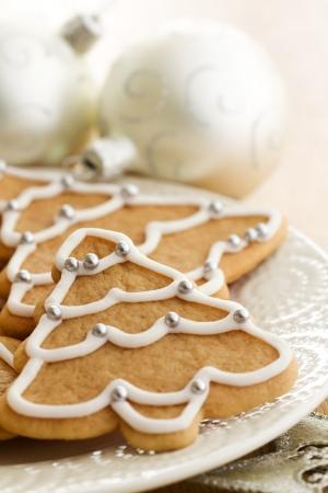 Christmas cookies Stock Photo - 5691662