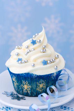 muffins: Cupcake  Stock Photo